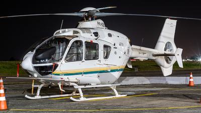 PR-HZB - Eurocopter EC 135P2 - Private