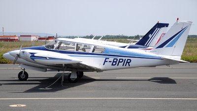 A picture of FBPIR - Piper PA30 - [301412] - © Xevi