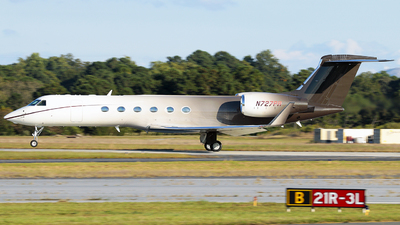 N727PR - Gulfstream G-V - Corporate Wings LLC