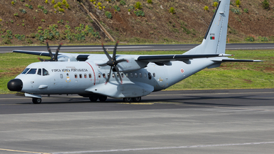 16706 - CASA C-295M - Portugal - Air Force