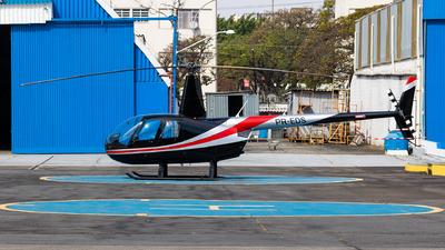 PR-EDS - Robinson R44 Raven II - Private