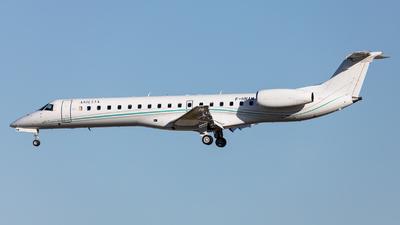 F-HRAM - Embraer ERJ-145LU - Amelia International