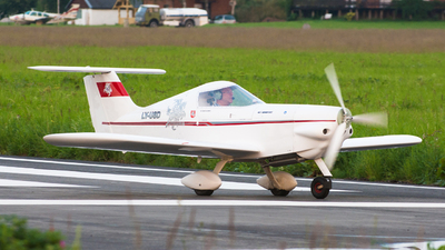 LY-USD - SD Aircraft SD-1 Minisport - Private