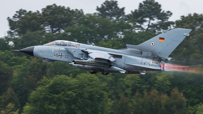 46-32 - Panavia Tornado ECR - Germany - Air Force