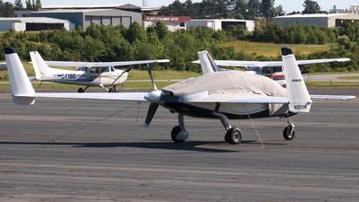 N370TR - Velocity XL-RG - Private
