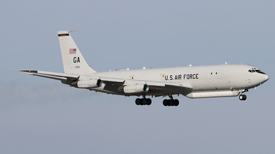 97-0100 - Boeing E-8C JSTARS - United States - US Air Force (USAF)
