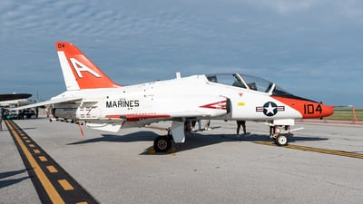 165083 - McDonnell Douglas T-45C Goshawk - United States - US Marine Corps (USMC)