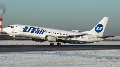 A picture of VQBHZ - Boeing 73746M - UTair - © Anna Timofeeva