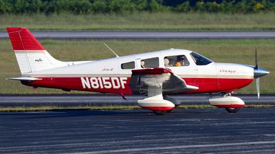 N815DF - Piper PA-28-181 Archer III - Private