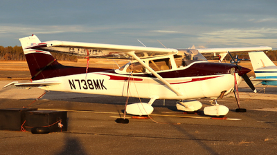 N738MK - Cessna 172N Skyhawk - Private