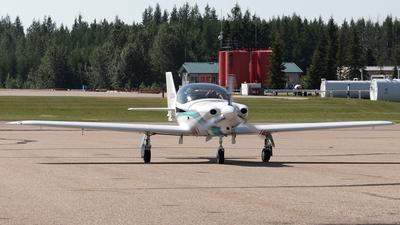 C-GLNA - Lancair 320 - Private