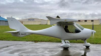 A picture of FJUCT - Flight Design CTSL - [] - © jseb Deligny