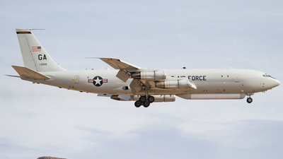 01-2005 - Boeing E-8C JSTARS - United States - US Air Force (USAF)