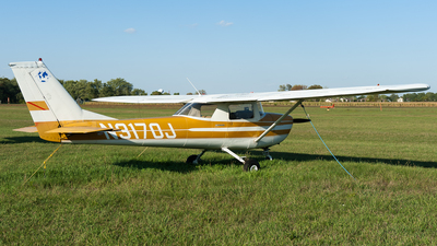N3170J - Cessna 150G - Private