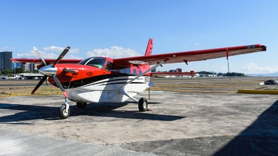 N500QK - Quest Aircraft Kodiak 100 - Private