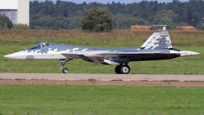 051 - Sukhoi Su-57 - Sukhoi Design Bureau
