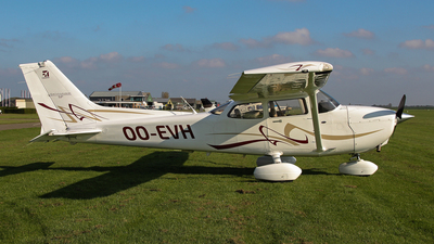 OO-EVH - Cessna 172S Skyhawk SP - Private
