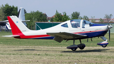 I-7712 - Tecnam P2002 Sierra - Private