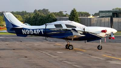 N994PT - Lancair IV-P - Top Gun Aviation