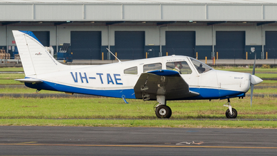 A picture of VHTAE - Piper PA28161 - [2842210] - © Dallas Presser