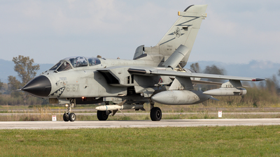 MM7068 - Panavia Tornado ECR - Italy - Air Force
