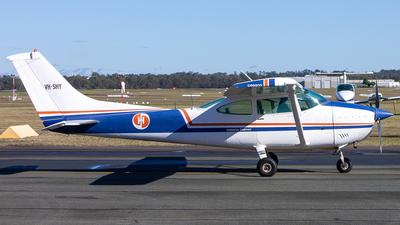 VH-SHY - Cessna 182P Skylane - Private