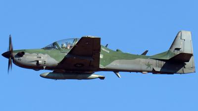 FAB5940 - Embraer A-29B Super Tucano - Brazil - Air Force