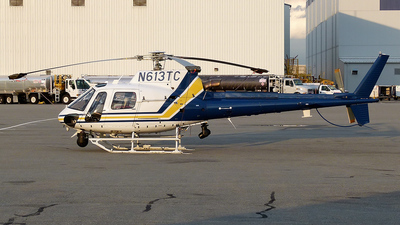 N613TC - Eurocopter AS 350B3 Ecureuil - Private