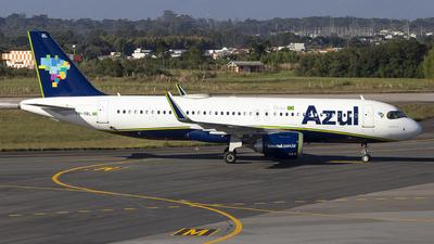 PR-YRL - Airbus A320-251N - Azul Linhas Aéreas Brasileiras