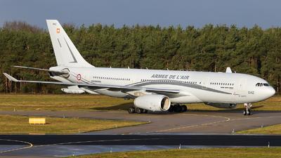 042 - Airbus A330-243(MRTT) - France - Air Force