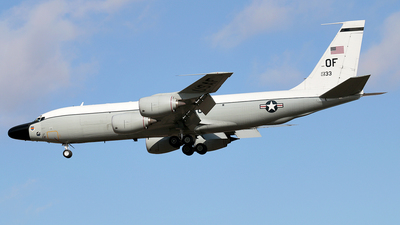 62-4133 - Boeing TC-135W Stratolifter - United States - US Air Force (USAF)