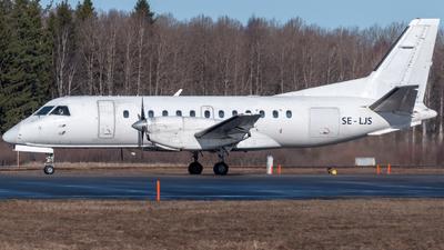 SE-LJS - Saab 340B - Air Leap