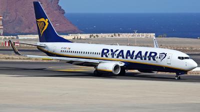 EI-EGC - Boeing 737-8AS - Ryanair