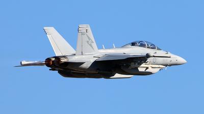 A46-310 - Boeing EA-18G Growler  - Australia - Royal Australian Air Force (RAAF)