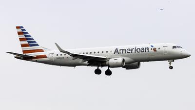 N957UW - Embraer 190-100IGW - American Airlines