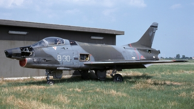 MM6470 - Fiat G91-Y - Italy - Air Force