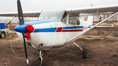 RA-2733G - Cessna 172B Skyhawk - Private