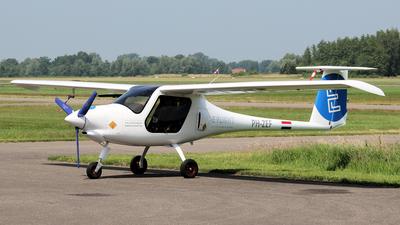 PH-ZEF - Pipistrel Velis Electro - E-Flight Academy