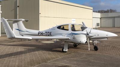 PH-TDX - Diamond DA-42 NG Twin Star - Vliegclub Schiphol