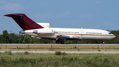 N311AG - Boeing 727-17 - Private