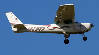N6346P - Cessna 152 - Inflight Pilot Training