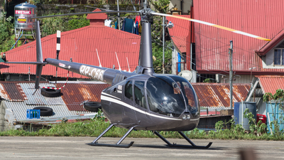 RP-C66 - Robinson R66 Turbine - Private