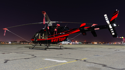 N407GP - Bell 407 - Sacramento Executive Helicopters