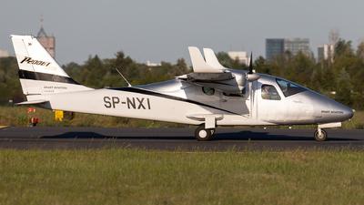 A picture of SPNXI - Tecnam P2006T - [189] - © PM