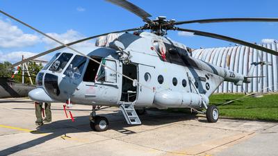 226 - Mil Mi-171Sh Baikal - Croatia - Air Force