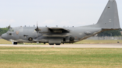 89-1054 - Lockheed AC-130U Spooky II - United States - US Air Force (USAF)