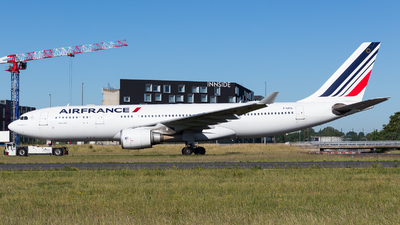 A picture of FGZCL - Airbus A330203 - Air France - © William Verguet
