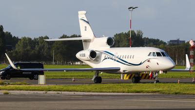N1130B - Dassault Falcon 900LX - Private