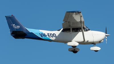 VH-EOO - Cessna 172S Skyhawk SP - Oxford Aviation Academy (Australia)
