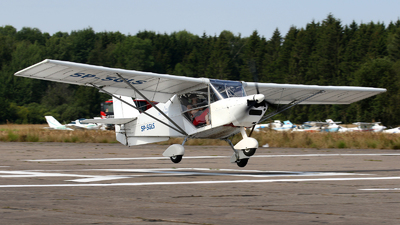 SP-SGLS - Skyranger 912 - Private